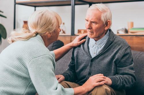 Doença de Alzheimer e Psiquiatria Geriátrica