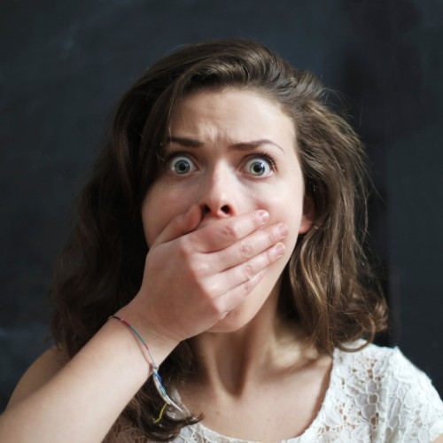 As doenças mentais geradas pelo medo de ficar doente.