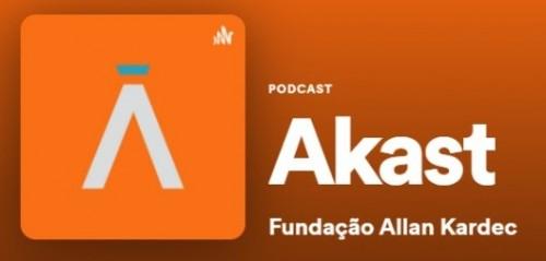 Fundação Allan Kardec estreia canal de podcast
